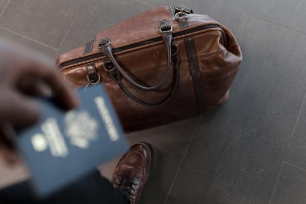 Hoe reis jij: zoveel mogelijk bagage of juist weinig?